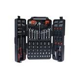Juego de herramientas para mecánico, set 129 pzs